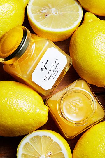 トルマリンレモン