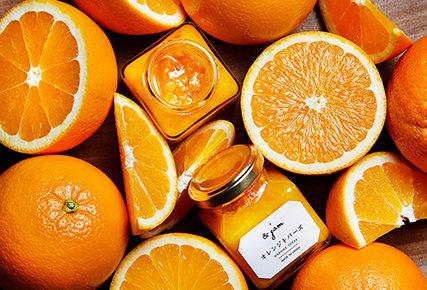 オレンジトパーズ